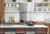 kitchen ideas / by Michelle Craig