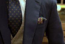 Mieszko / garnitury