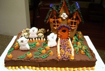 cake ideas for the little one to create