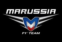 Marussia / car