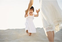 My Favorite Family Sessions  / Photos by Erin Oveis Brant Photography