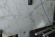 Mesadas en granito _marmol _silestone / venta y colocación de granitos mármoles silestone dekton...piletas acero ..escaleras..