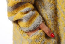 TREND: Textured Knits