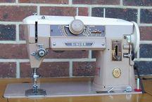 I <3 Sewing Machines