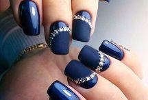 Nails / Hardest decisions