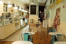 sweetE's bakery / by Christine Eddie