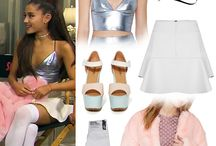 scream queens outfits