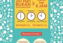 leaflet, poster
