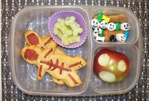 Lunch ideas / by Kim Svec