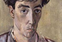 John Minton / 20th Century British artist