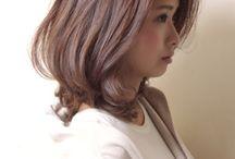 Hair Design & beauty