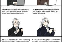 Social Studies Meme