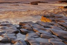 Dunraven Bay on the Glamorgan Heritage Coast, South Wales #HeathrowGatwickCars