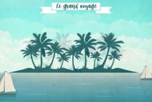 "Projet ""le Grand Voyage"" [simulation globale]"