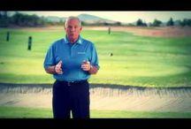 Golf - Winn videos / by Winn Grips