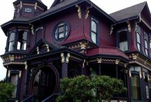 Victorian..everything