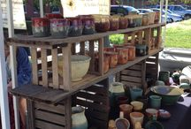 Alternative Pottery Sales