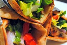 Mediterranean Recipes / by Pynner Stanley