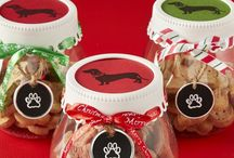 Holiday Gifts for Pets / Gifts for pets during the holiday season or any other time of the year.
