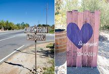 Signage  / by Lake Oak Meadows