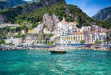Italy travels / Descubre Italia ❤️!!!