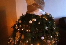 christmas / kerst kerstdecoratie kerstfeest xmas