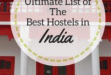 Hotels and Hostels