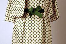 Dresses 60s