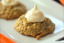 Cookies / by Jacqueline Daniels