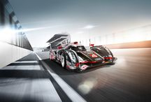 Audi Motorsport / by Audi International