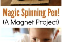 Science project for kids