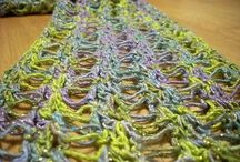 Crochet / by Shelby Allen