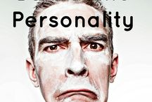 Odd Personalities to Look For
