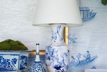 STYLE : CHINOISERIE