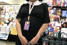 A-Kon 2018 / Anime convention