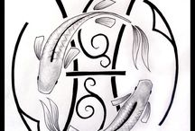 Tatuagens De Peixes(signo)