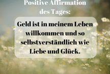 Positive Affirmation☀️