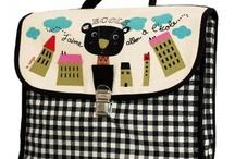 schoolbag little mann