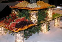 Catering Display Ideas / Ideas
