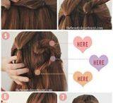 Hair styles ❤️