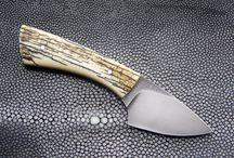 Værktøj og knive