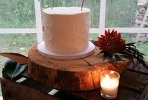 """Homestead Elegance / 2014 Trend: Farm weddings, rustic touches, we love the """"homestead"""" trend!"""