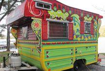 Mobile Biz / Trailers, Airstreams & Food Trucks