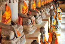 Laotian inspirations / by Claudia Moreschi