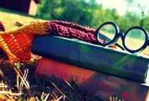 reading...great books / by Jill B