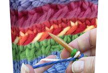 Knitting / by Elaine Igo