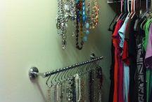 Хранение / Craft rooms & storage