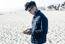 Venice Beach, LA - James Quaintance / by P&Co