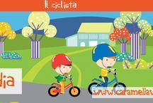 Vigilandia / Vigilandia impara la tua sicurezza giocando Free app per iPad e Android  Una guida sull'Educazione Stradale dedicata agli studenti delle Scuole Primarie