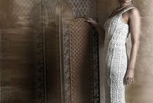 Beautifull crochet dresses